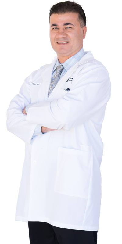 Dr. Timothy M. Smith